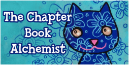 Chapter Book Alchemist