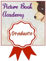 Children's Book Academy Graduate